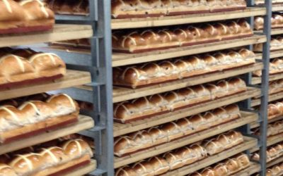 What makes Kytons Hot Cross Buns amongst the best in Australia?