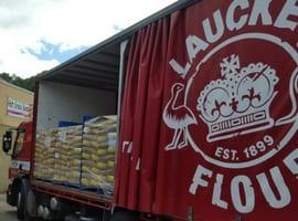 Laucke Flour Mills