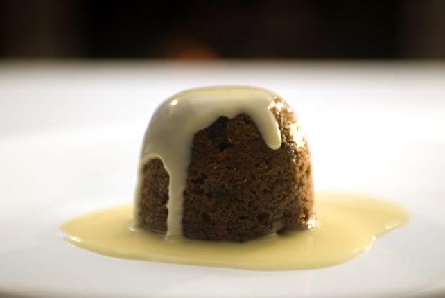Another National Award for Kytons Christmas Pudding