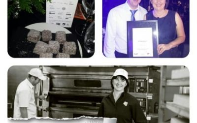 Kytons Bakery finalist in two categories at SA Food Awards