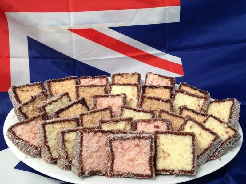 Kytons Lamingtons judged best in Australia, again