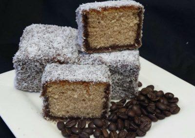 Kytons Bakery Coffee Lamingtons