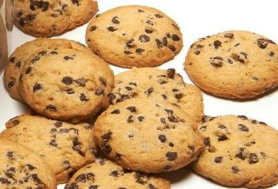 Choc Chip Cookies - 200g