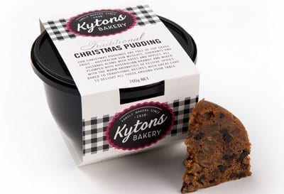Traditional Christmas Pudding - 700g