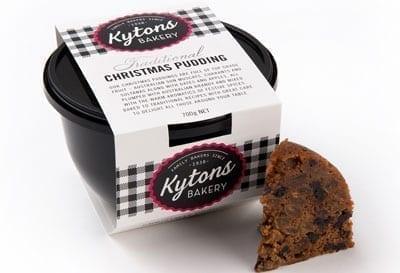 Traditional Christmas Pudding - 700g