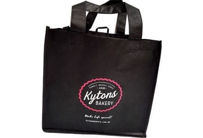 Kytons carry bag